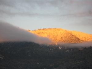 Southern Oregon mountains. (Hadi Dadashian photos)